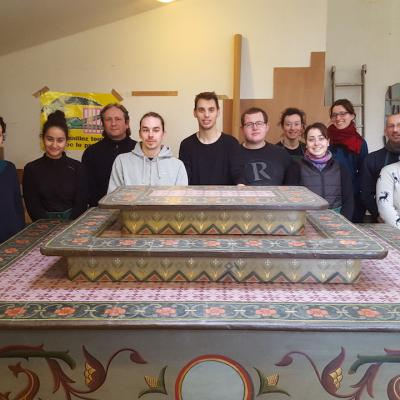 Ecole Walser 2017 fev